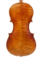 viola 16 3/4′ 42.7cm in Brescian style back