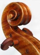 viola 16 3/4′ 42.7cm in Brescian style scroll