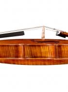 viola 16\'  40.4cm in Brescian style side