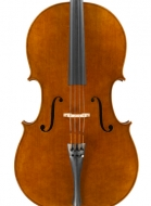 cello-inspired-by-montagnana front