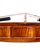 viola 16 3/4′ 42.7cm in Brescian style side