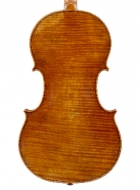 viola 16 1/8′ 40.9cm after Brothers Amat back