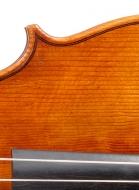 viola 16\'  40.4cm in Brescian style front-detail