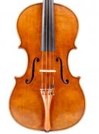 viola 16\'  40.4cm in Brescian style front