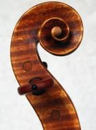 viola 16\'  40.4cm in Brescian style scroll