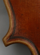 violin-2011-after-a-stradivari front corner