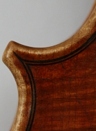 violin-2011-after-a-stradivari back corner