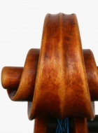 violin-2012-after-a-stradivari volute