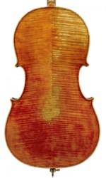 cello made for Raphael Wallfisch