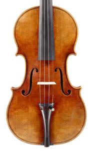 fine modern violin 2012 after Antonio Stradivari