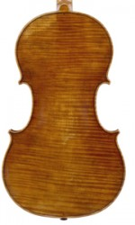 viola 16 1/8′ 40.9cm after Brothers Amati