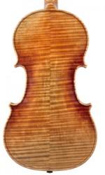 violin 2011 after A Stradivari