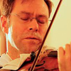 Pieter Schoeman leader London Philharmonic Orchestra